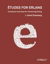Études for Erlang