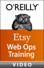 Web Ops Training (Etsy Video)
