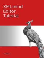 XMLmind Editor Tutorial
