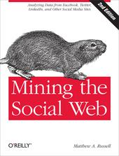 Mining the Social Web, 2E