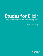 Études for Elixir