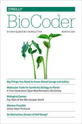 BioCoder: Issue 2